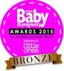 PB Award 2015 Bronze