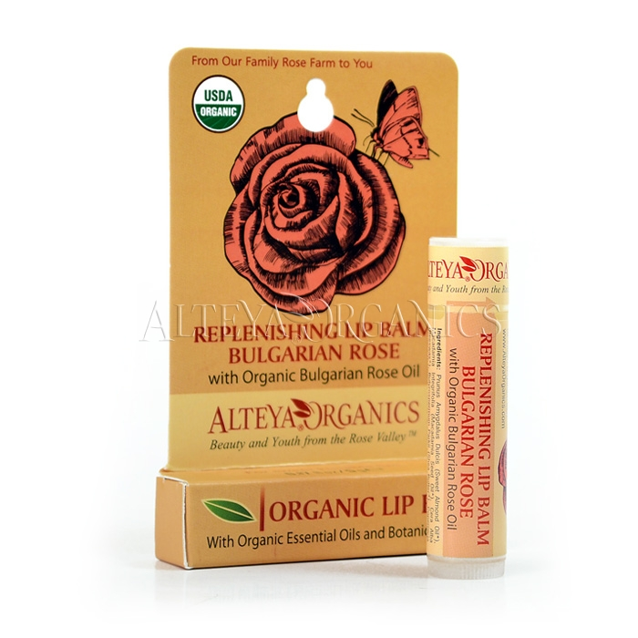 Rose-Lip-Balm