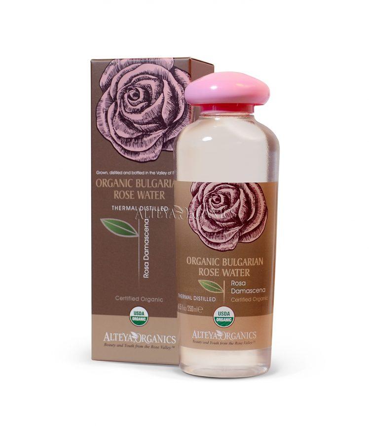 Rose Water 250 ml