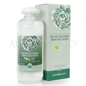 White Rose Water