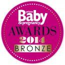 Baby & Pregnansy awards 2014