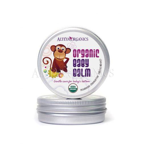 Organic Baby Balm