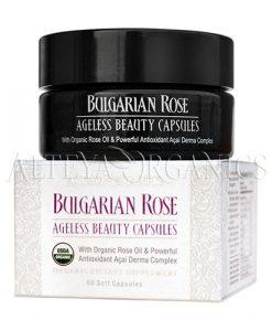 Rose Capsules
