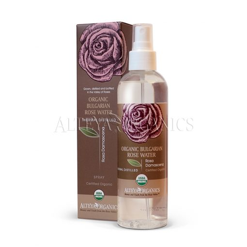 250ml spray rose water