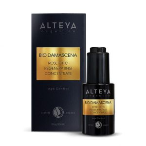 Bio Damascena Regenerating Concentrate