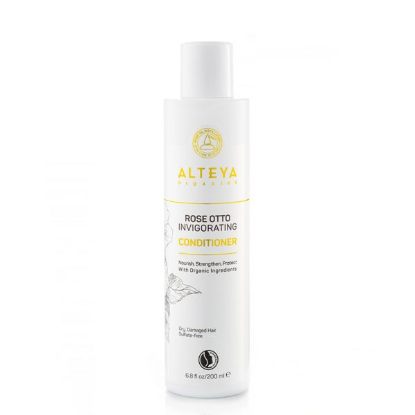 Rose Otto Invigorating Conditioner