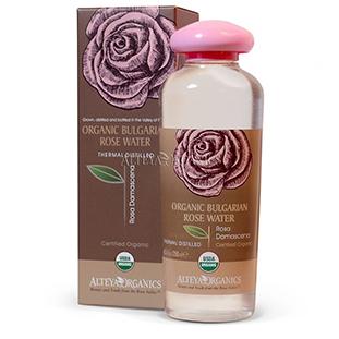 usda rose water