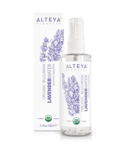 lavender water 100ml spray