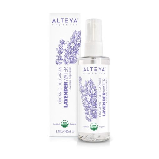 lavender water 100ml spray