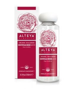Centifolia Rose Water