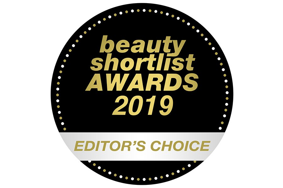 Beauty Shortlist Awards 2019 – Editor's Choice