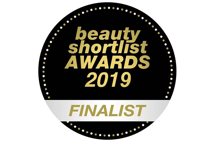 Beauty Shortlist Awards 2019 – Finalist