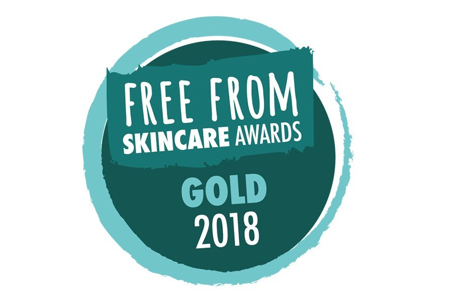 Free From Skin Care Awards