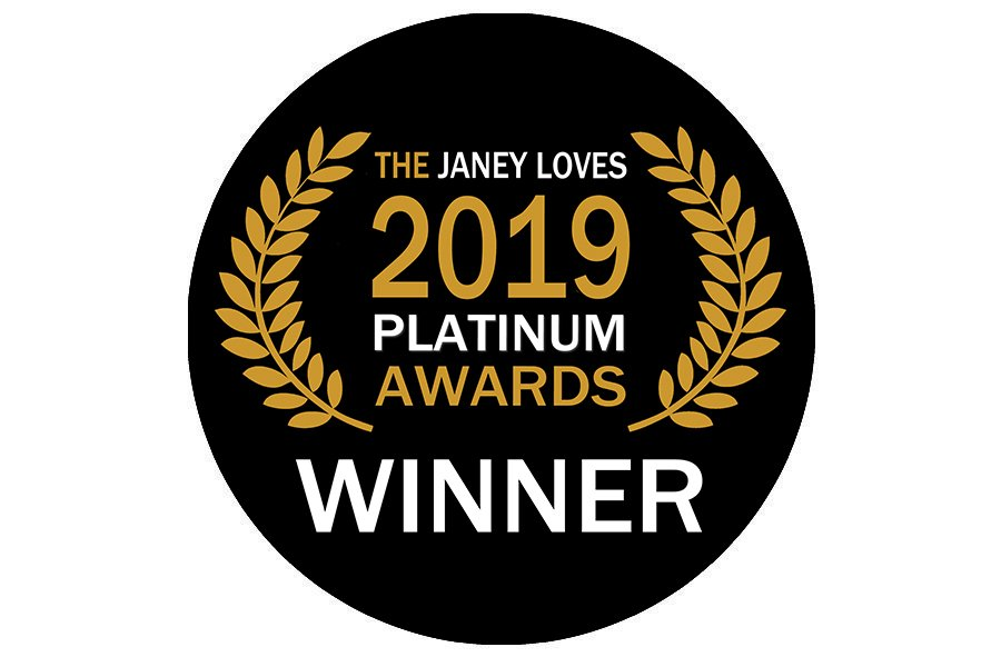 The Janey Loves Platinum Awards 2019 – Facial Serum Winner